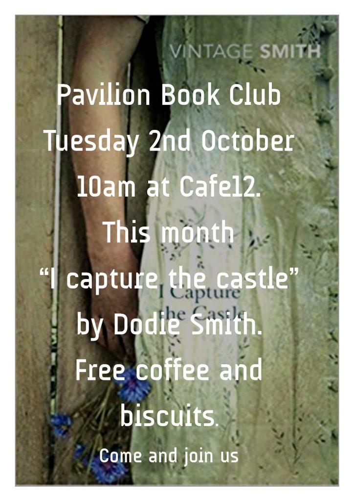 book club October A3