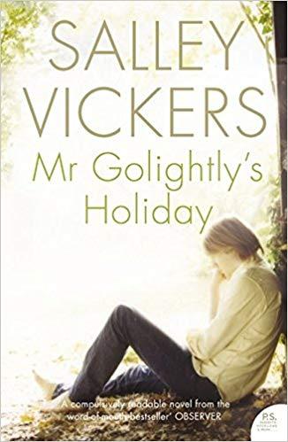 Mr Golightly's Holiday